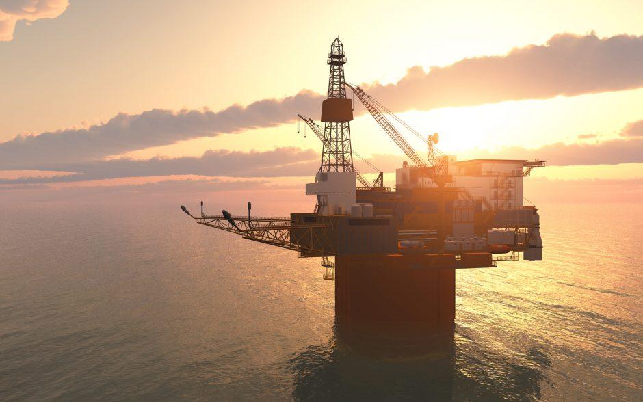 Ölpreisschub nach Angriff auf Ölanlagen