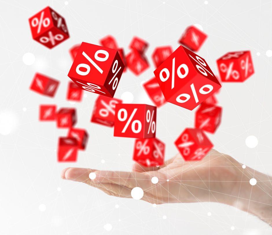 Zinsforum: Zinsen bleiben unten
