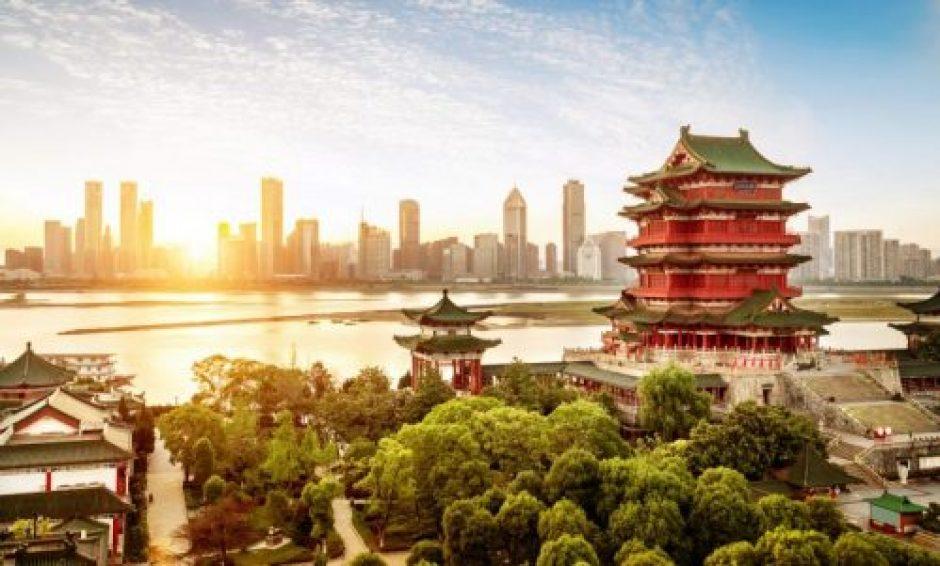 Asien: Der größte Markt der Welt