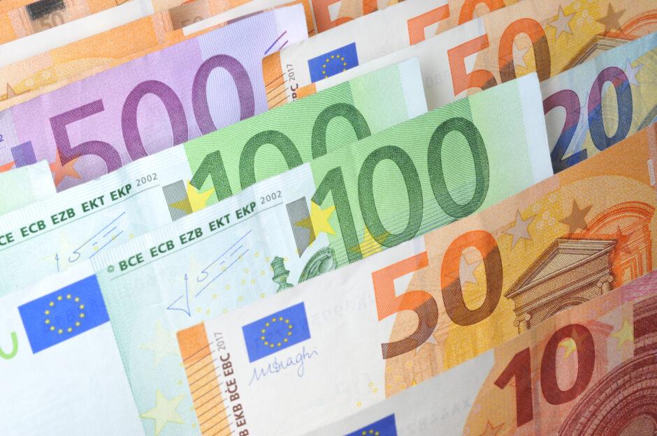 Was ist der Euro wert?