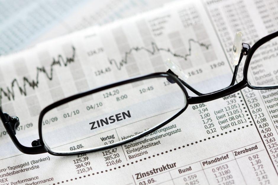 EZB lässt Leitzinsen und Anleihekaufprogramme unverändert
