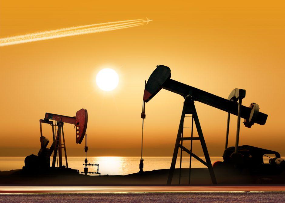 Ölpreise noch im Aufwind