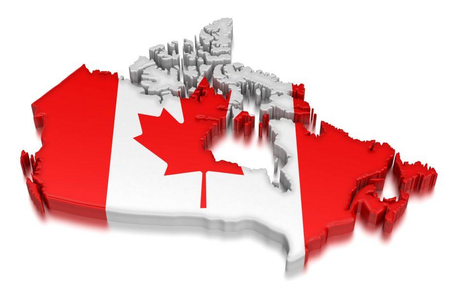 Kanada: Aufschwung setzt sich fort