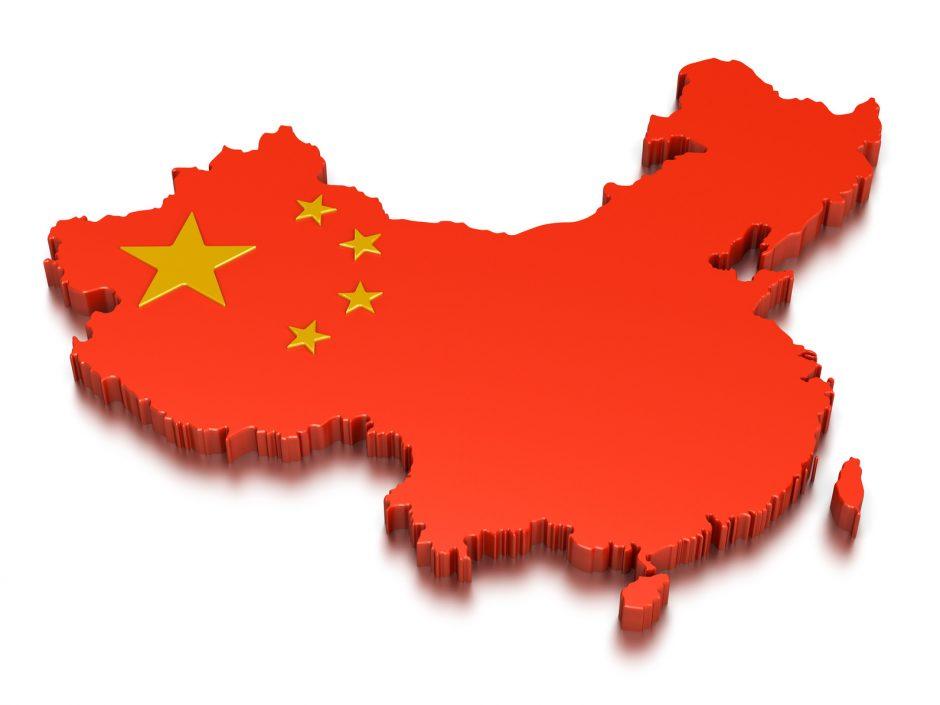 China bleibt auf dem Wachstumspfad