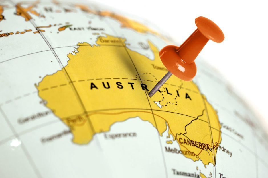 Australien: Leitzins gesenkt, Aufschwung verliert an  Schwung