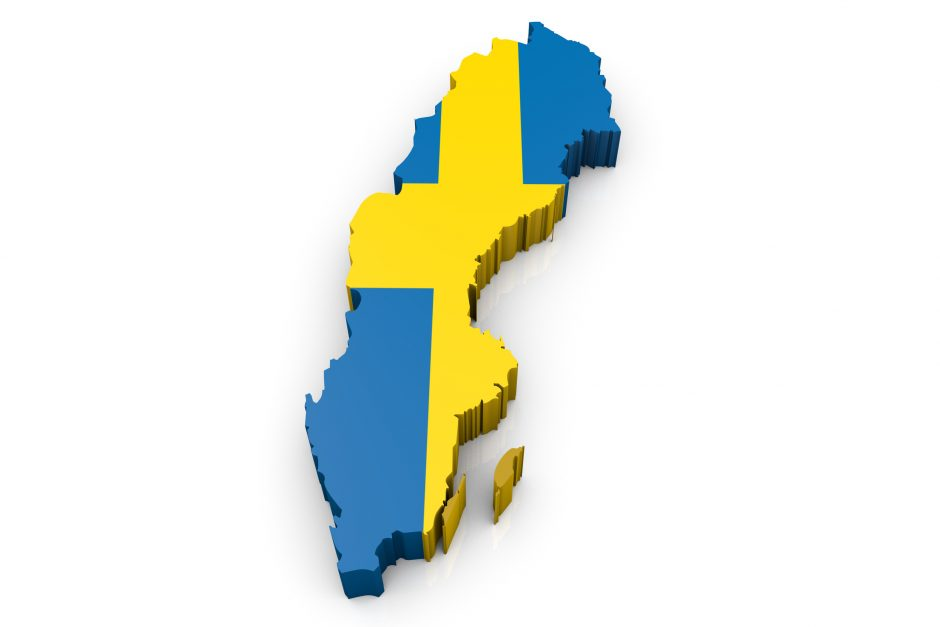 Schweden: Leitzins bleibt negativ