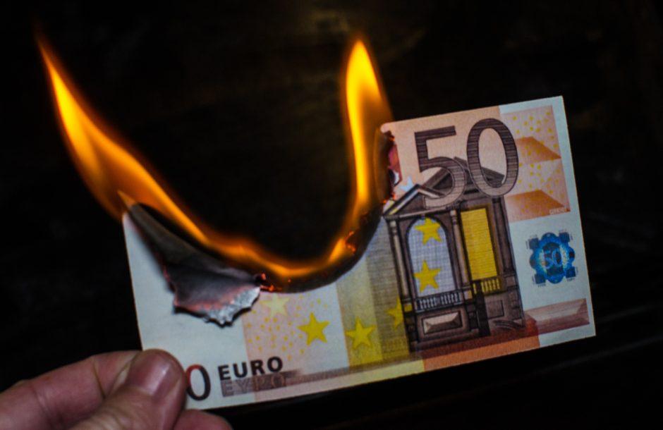 Inflationsangst: Was machen die Notenbanken?
