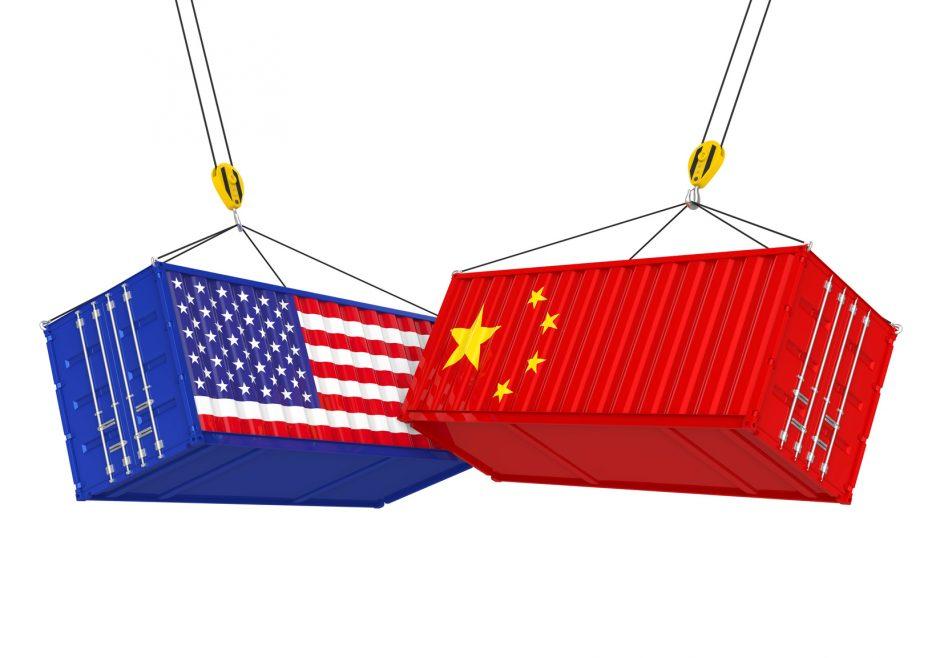 """Handelsstreit: Hoffnung auf einen """"Deal"""" wächst"""