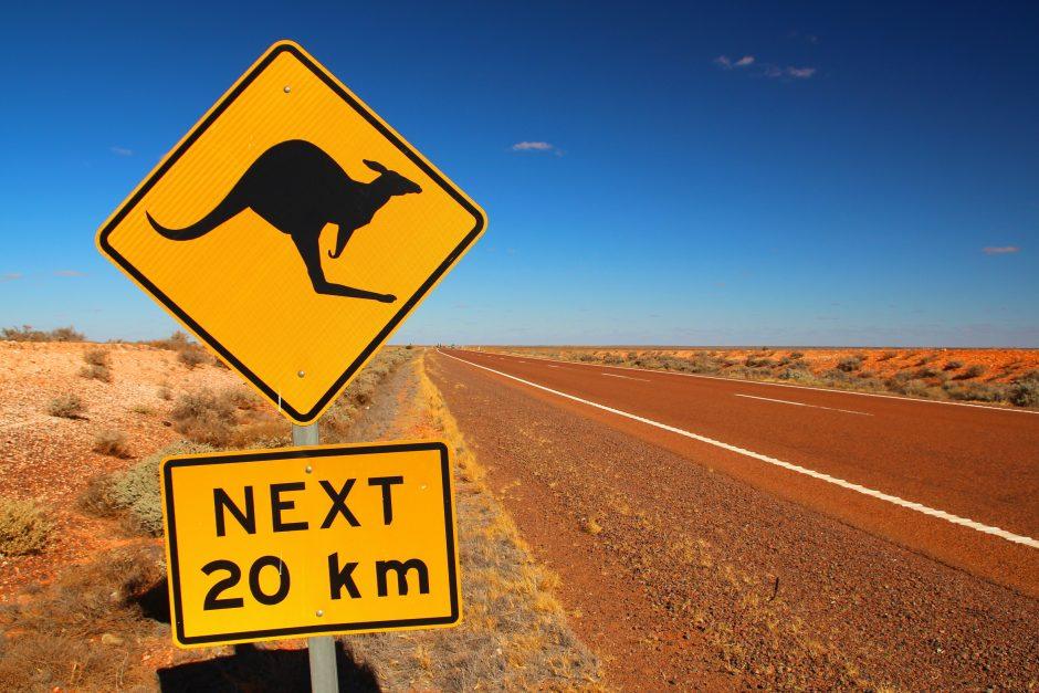 Australien: Leitzinsanhebung wohl frühestens 2024