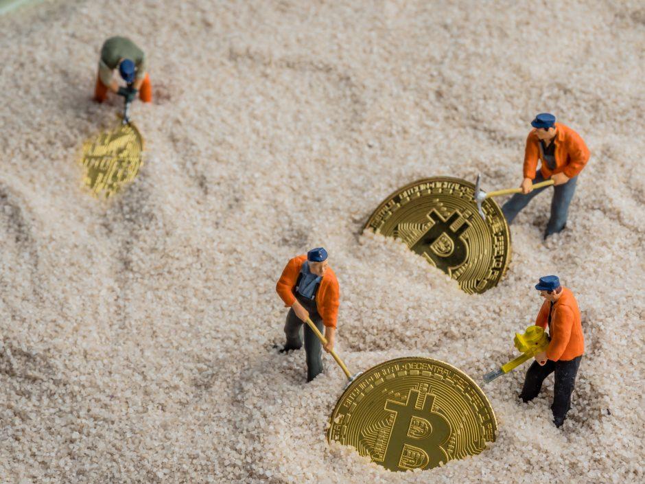 Bitcoin: Deutlich erholt nach großer Order