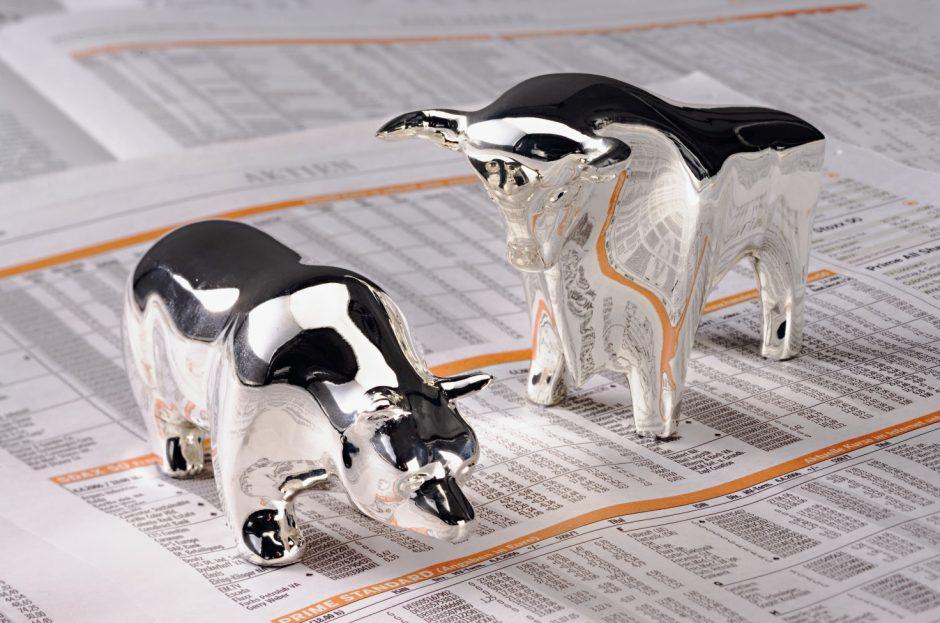 Kapitalmarkt 2020