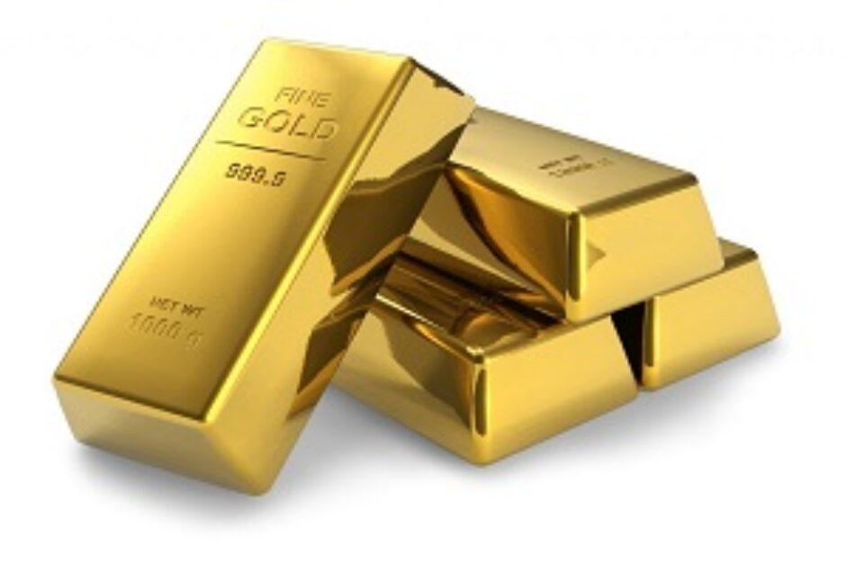 Gold im Höhenrausch