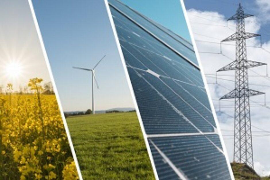 Energiewende als Preistreiber für Industriemetalle