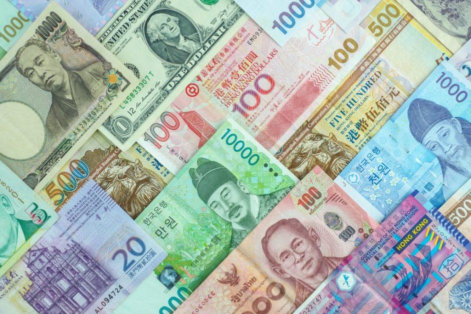 Staatsverschuldung: Nur wenige Schuldenuhren laufen rückwärts